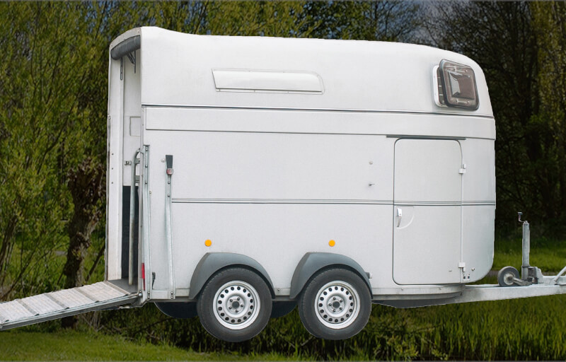 Horsebox repairs in Kent