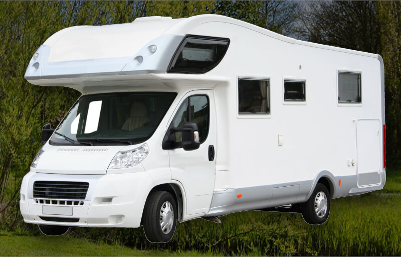 Motorhome repairs in Kent
